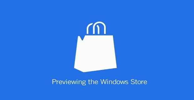 Windows Store: già 400 app utilizzabili