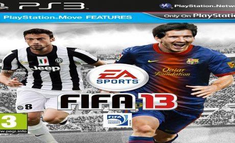 Fifa 13: il nuovo volto di copertina è Marchisio