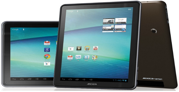 Archos 97 Carbon il nuovo tablet Android