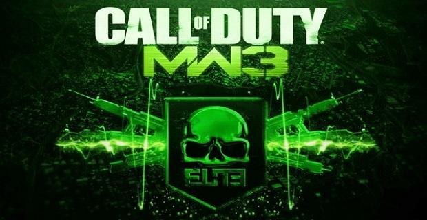 Call of Duty: Modern Warfare 3 in video la Collection #4