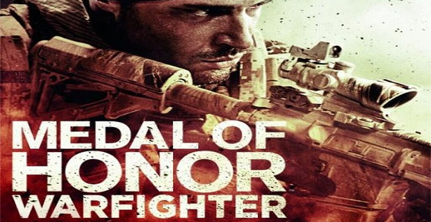 "Medal of Honor: Warfighter il trailer in cambio dei ""Mi Piace"""
