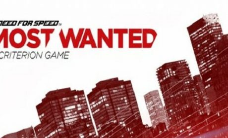 Need for Speed: Most Wanted sarà compatibile con Kinect