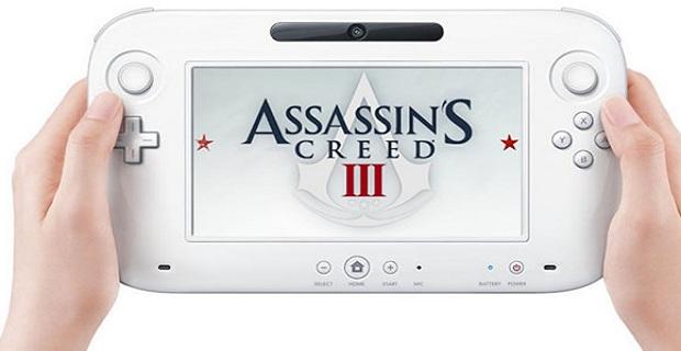 Wii U al Gamescom: postazioni con Assassin's Creed 3?