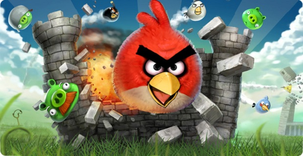 Angry Birds Trilogy: in arrivo su Nintendo 3DS, Xbox 360, PS3