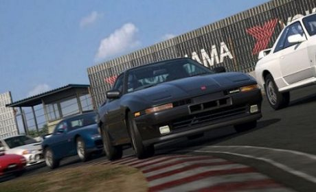 Gran Turismo 6: in fase di sviluppo