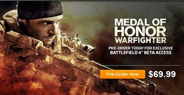 DICE al lavoro su Battlefield 4