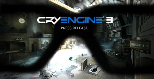 CryTek: nuove immagini spettacolari del CryEngine 3