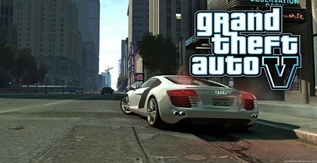 GTA V: prime news già a fine luglio