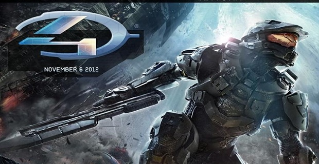 Xbox 360: in video la Fucina di Halo 4