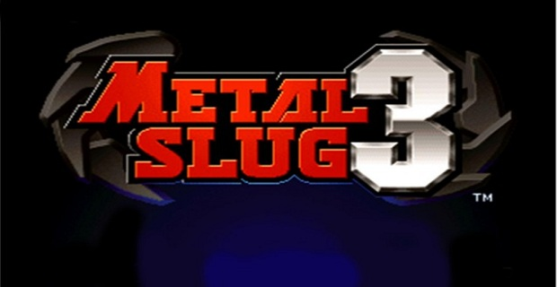 Metal Slug 3 disponibile per iOS e Android