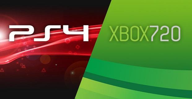 Xbox 720 e PS4 niente più supporto fisico