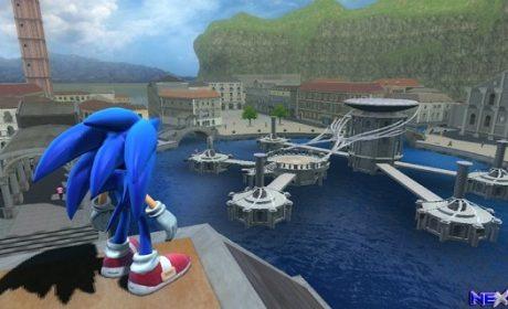 Sonic ASRT: un nuovo Trailer