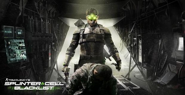 Splinter Cell: Blacklist un nuovo video denominato Ghost