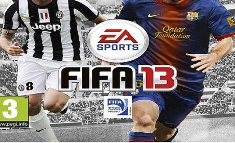 Fifa 13: ecco un video del titolo sportivo EA Sports su Wii U