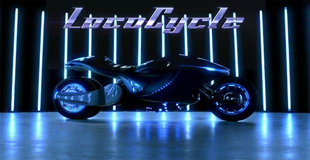 LocoCycle: il primo video gameplay con gli sviluppatori