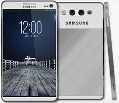 Samsung Galaxy S4: uscirà a metà 2013 e sarà l'anti iPhone 6