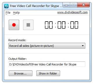 Come registrare le Videochiamate Skype