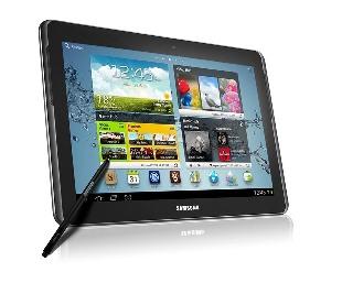 Galaxy Note 8.0 immagini nuove del tablet in uscita