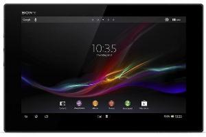 Sony Xperia Z il Tablet più sottile sul mercato