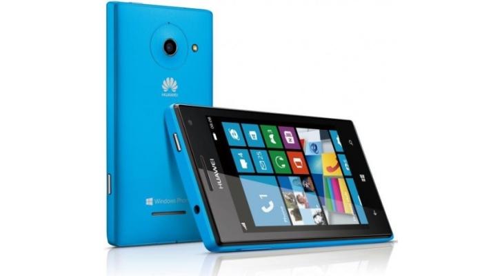 Huawei Ascend W1: nuovo smartphone con W8 a 199 euro