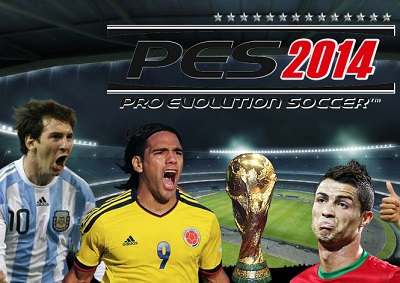 PES 14 VS Fifa 2014: Chi sarà il vincitore?