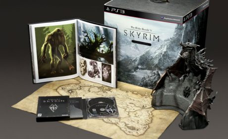 Skyrim – Legendary Edition, disponibile a Giugno