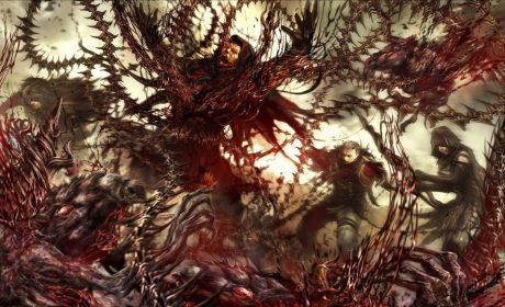 Demo: Soul Sacrifice, il primo capitolo della saga