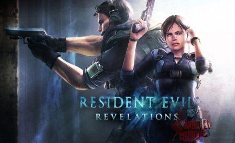Resident Evil – Revolution: Domani in uscita la demo