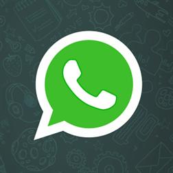 WhatsApp aggiornamento disponibile per Windows Phone