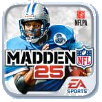 Madden NFL 25 debutta su iPhone e iPad