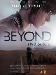 Beyond Two Souls davvero accattivante