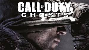 Call of Duty: Ghosts prime news