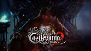 Castlevania: Lords of Shadow arriva in hd