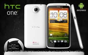 HTC One X nuovo aggiornamento disponibile