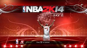 NBA 2K14 nba