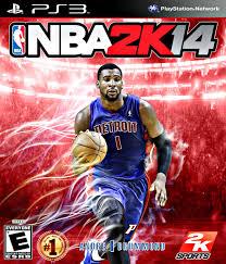 NBA 2k14 già sul mercato italiano