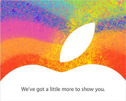 ipad 5 evento apple