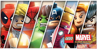 Lego Marvel Super Heroes uscita su Xbox One posticipata