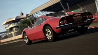 Gran Turismo 6 la Ps3 basta e avanza