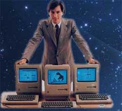 Il Mac e i suoi 30 anni buon compleanno