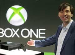 Xbox One la Microsoft vende 3 milioni di console