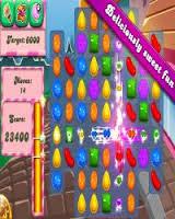 Candy Crush Saga: la King dopo Candy vuole anche il copyright per Saga