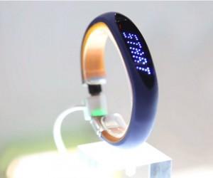 Ces di Las Vegas, la Sony presenta il braccialetto che registra le nostre emozioni