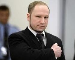 Breivik autore della strage chiede la Playstation 4