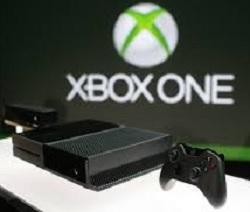 Xbox One aggiornamento ufficiale 2014