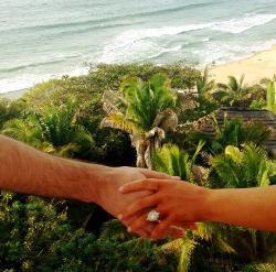 Christina Aguilera ha detto sì