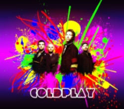 Coldplay, singolo a sorpresa Midnight