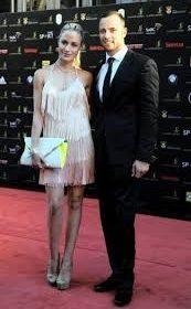 Pistorius e i suoi movimenti online la notte in cui uccise la sua fidanzata