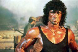 Rambo, arriva il videogioco
