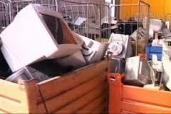Progetto nazionale RAEE@scuola, in 10 giorni raccolti circa 47 mila kg rifiuti elettronici